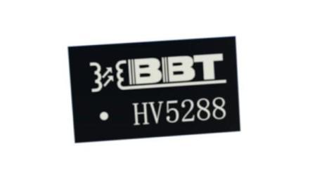 BBT-CHINA HV5288 可旋转 产品说明(20171004)