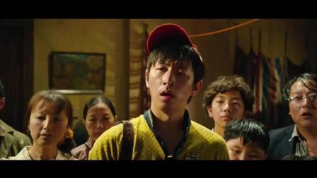 《万万没想到》王大锤客串星爷电影美人鱼, 一句话不说搞笑就胜过了其他人