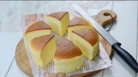 美食制作【轻乳酪蛋糕】, 用心打造完美起司蛋糕。