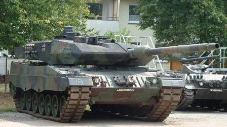 世界名气最大坦克, 前辈曾横扫欧洲! 连敌军都青睐有加