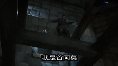 谷阿莫说故事 第三季:5分钟看完2017陪鸟鸟打鸟鸟的电影《鲛珠传》112