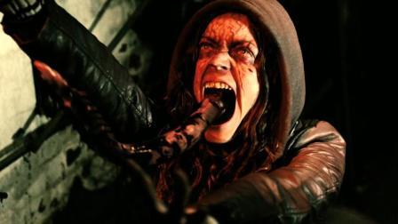 不要脸脱口秀 第一季:恐怖片《柳树街鬼屋》犯罪团伙绑架恶魔 163
