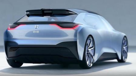 刘强东马化腾都看好的这辆车, 究竟有什么与众不同?