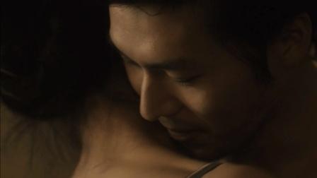 刚出狱女人就和男人去宾馆吻戏, 这部电影让你看懂花心男人和痴情女人