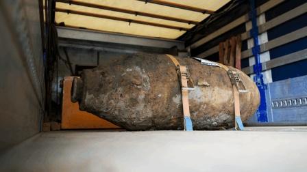人类从没停止过怎么毁灭自己, 研发出了能毁灭一个国家的超级炸弹