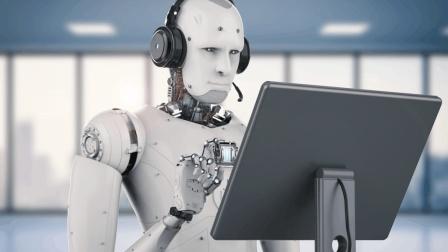 别不信! 你的客服电话就是机器人接的