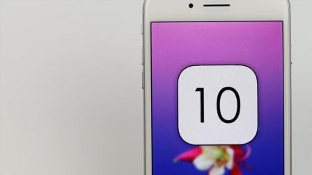 可惜! iOS 11 不能再降到 iOS 10 了