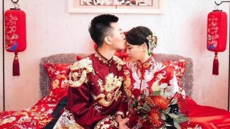 郭晶晶之后又一跳水女皇出嫁! 吴敏霞今日大婚, 婚礼现场美轮美奂
