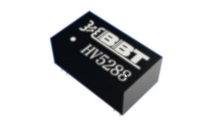 BBT-CHINA HV5288 可旋转演示(20171005)