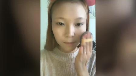 看多了丑女变美女化妆视频, 这个你不得不服