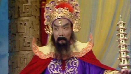 《西游谜中谜》 第212话 神话荒唐群像: 托塔李天王为何要拍孙悟空马屁