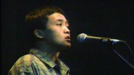 蚂蚁, 蚂蚁, 蝗虫的大腿, 张楚这首歌当年在香港引发了不小的轰动