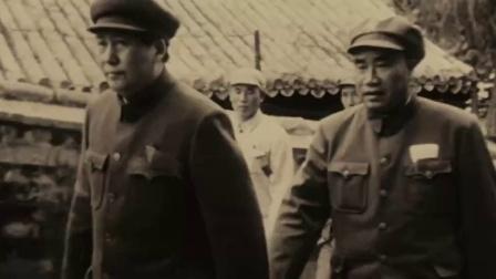 建国大业 刘德华客串军官 回眸一望增凄凉