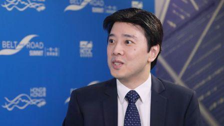 一带一路高峰论坛:香港是大数据的交汇