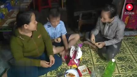 看看越南中文频道 美女主播中文报道 越南人是怎