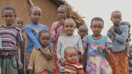 步步走非洲肯尼亚篇—深入马赛部落探索割礼习俗(上)