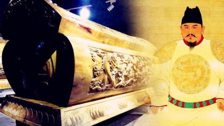 最恐怖的北京十三陵灵异事件, 传说中被诅咒的的皇帝古墓!