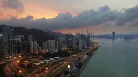 到香港旅游, 十大绝对不可错过的景点