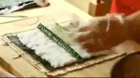 寿司的做法和材料 韩国寿司做法