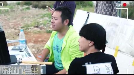 陈翔六点半: 蘑菇头自己接了个广告! 打算插入段