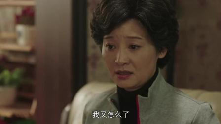 《一树桃花开》徐帆变身老母亲, 子女三个纷纷被念叨晕了头