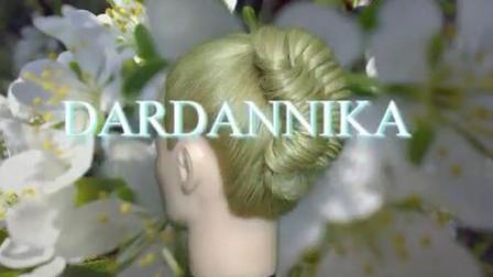 俄罗斯姑娘是怎么编头发的(22) 福利视频教程