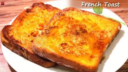 法国烤面包做法, 超简单的懒人食谱