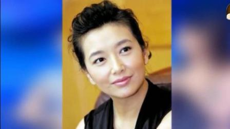 不老女神江珊, 竟是靳东的第一任老婆