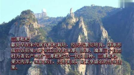 旅游景点介绍 黄山景点文化 黄山特产