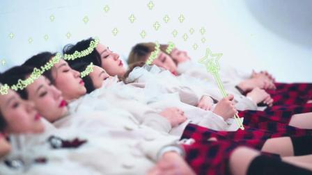 鲜活宝贝TS919主题MV《鲜活女孩》首发感受鲜活青春力量
