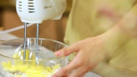 烘培的美食: 宝宝喜欢的曲奇饼干163