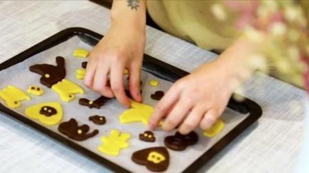 烘培的美食: 宝宝喜欢的曲奇饼干169