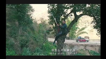 这个搞笑片段只有黄渤和徐峥能做到, 换谁演都不行, 拍摄过程中导演组都笑趴了