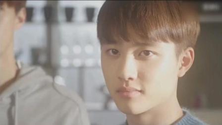 韩剧《我的邻居是EXO》主题曲《Beautiful》可以存入歌单无限循环的一首, 超级好听!