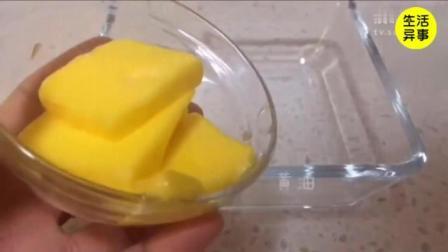 美食制作 椰蓉小酥球, 一款简单美味的小零食