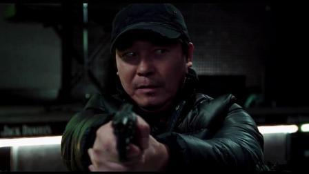 一部韩国搞笑电影, 色即是空男主成为抢劫犯, 在酒吧为所欲为!
