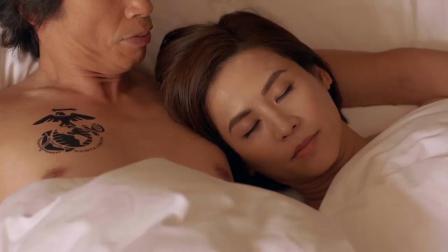 《使徒行者2》陈豪把宣萱女神赢回家中,卧槽我该说什么