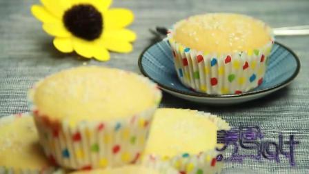 老式小蛋糕的做法之顶尖美食