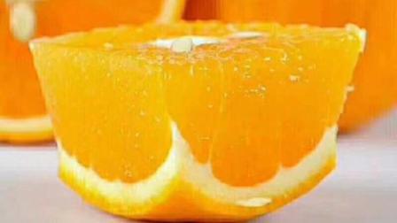 四川眉山丹棱爱媛38号柑橘快熟了