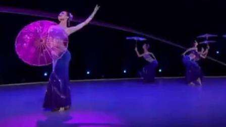 傣族舞蹈《傣家的女儿傣家的雨》上海歌舞团