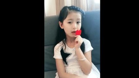 可爱小女孩视频, 看完想生女儿了