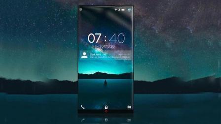 努比亚四摄像头全面屏手机亮相 国产奇葩手机抄了小米苹果「科技报1010」
