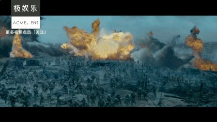 一部二战历史片, 2016年美国十佳电影, 豆瓣8.7, 近30万人评分
