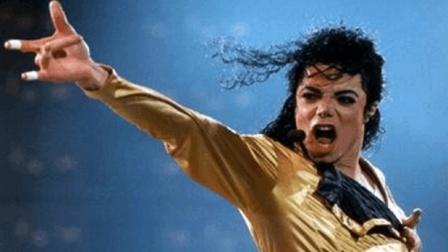 一代天王迈克尔杰克逊的经典演唱会, 观众的呼喊盖过了音乐声