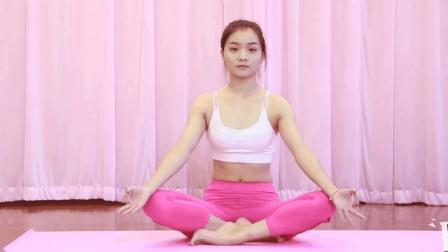只要1个动作, 在家练习肩颈瑜伽2分钟 , 轻松舒适一整天