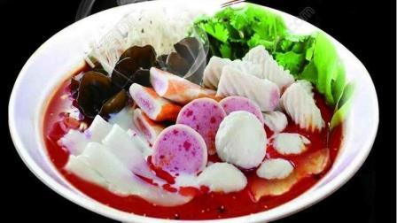杨国福麻辣烫的做法及配方青春最好时全集麻辣烫的做法与配方