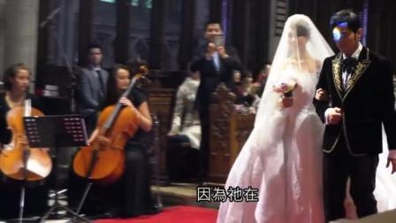 星婚礼: 周杰伦与昆凌的世纪婚礼(牧师篇)