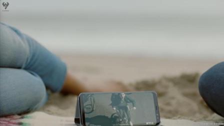 用手机也能拍出这样的720度全景照片  这个相机太牛了