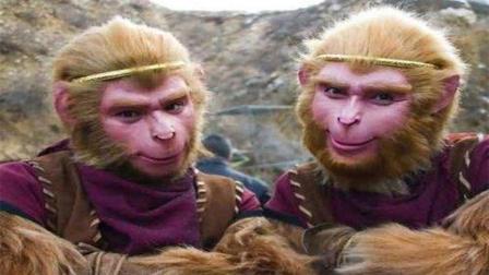 《西游谜中谜》 第216话 真假美猴王之谜! 六耳猕猴是孙悟空的一根猴毛