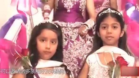 印度女人为什么不远嫁给中国? 其实很简单!